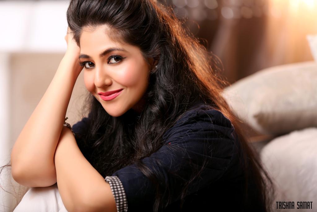 Trishna Prakash Samat