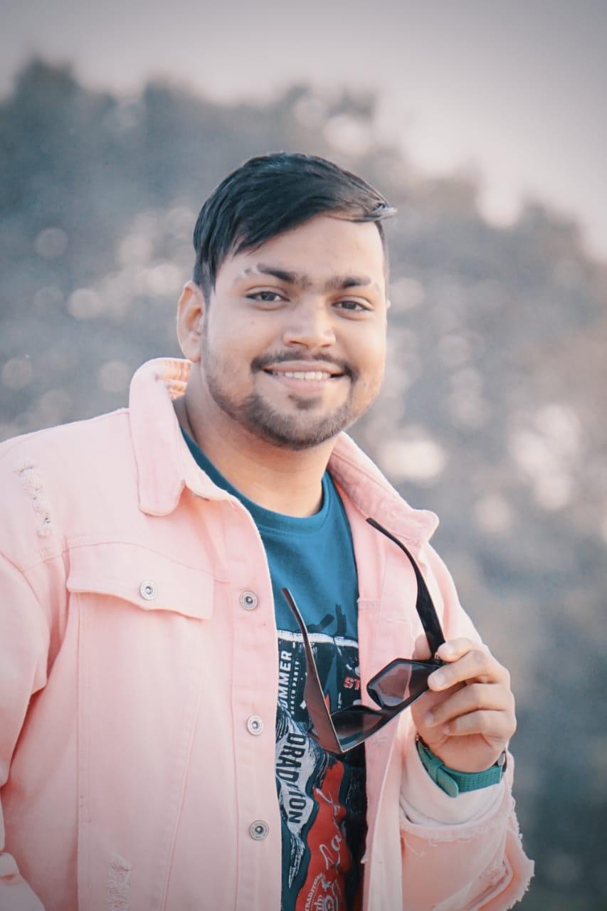 Rapper Santy Sharma